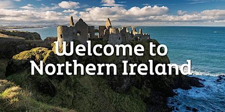 Travel & Tourism Post-COVID Comms Webinar tickets