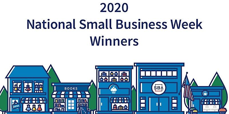 NSBW 2020 Winners