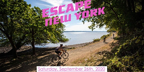 Escape New York 2021 - The 27th Edition tickets