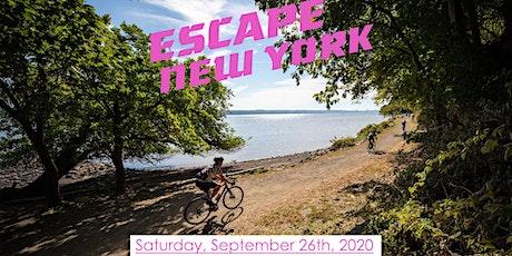 Escape New York 2021 - The 27th Edition tickets