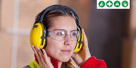 Health & Safety in the Workplace Level 2 Distance Online Course tickets