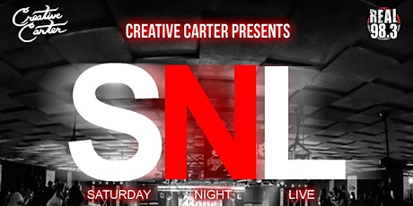 Saturday Night Live at The Vogue tickets