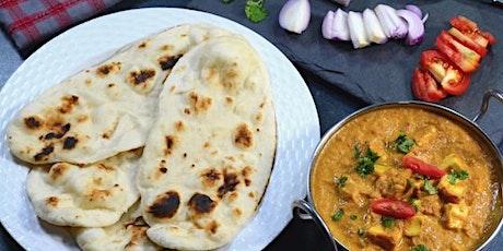 Chef Ranjan Dey Cooking Program tickets