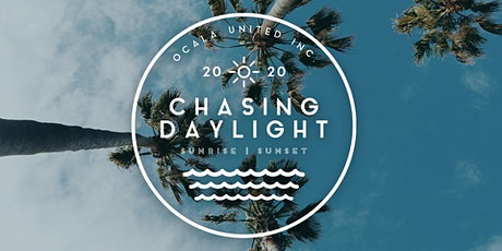 Chasing Daylight 2020 tickets