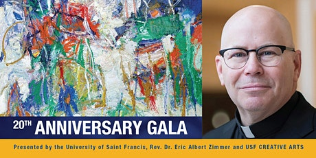USF  20th Anniversary Gala tickets