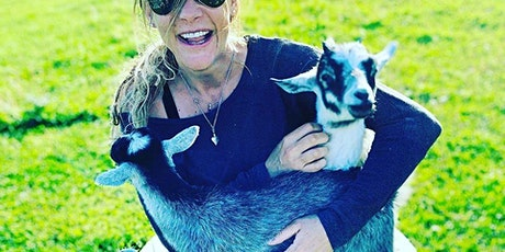 Goats & Giggles tickets