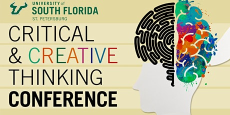 2020 Critical & Creative Thinking Conference tickets