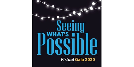 Seeing What's Possible Virtual Gala - That's Amore tickets