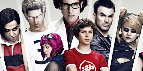 SMC Netflix Party of Edgar Wright's SCOTT PILGRIM VS THE WORLD tickets