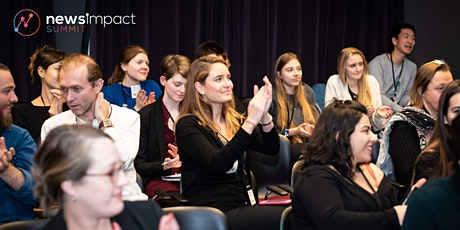 News Impact Summits Online 2020: Audience First tickets