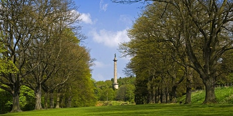 Timed entry to Gibside (6 July - 12 July) tickets