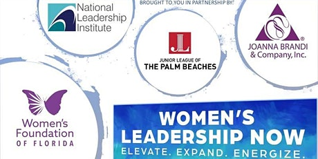 Power Over or Power With? The Positive Leadership Imperative for Women tickets
