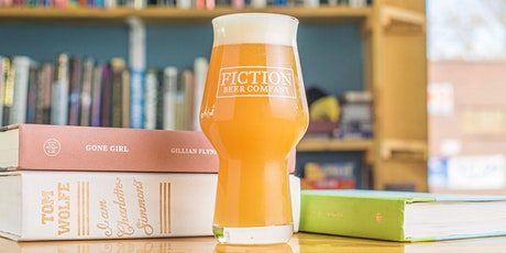 Trivia Night 7/02 - Fiction Beer Company - Contactless tickets