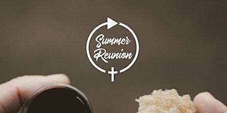 Summer Reunion July 12th tickets