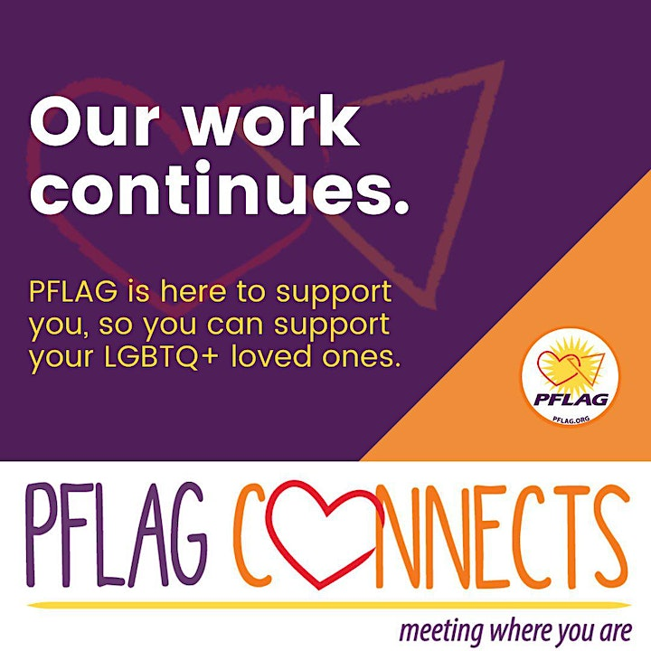 PFLAG Melbourne Space Coast Support  Meeting image