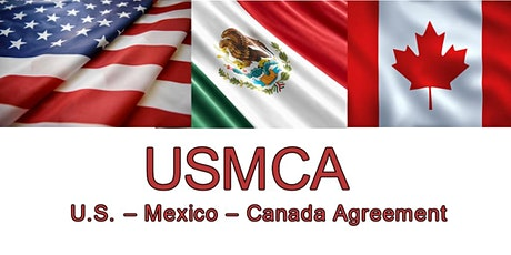 USMCA Overview & Qualifying Your Goods tickets