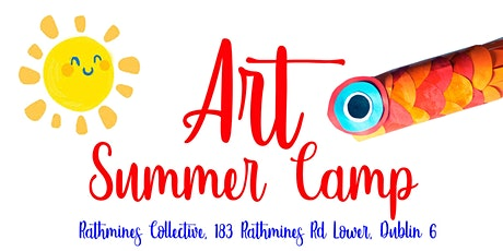 Art Summer Camp tickets