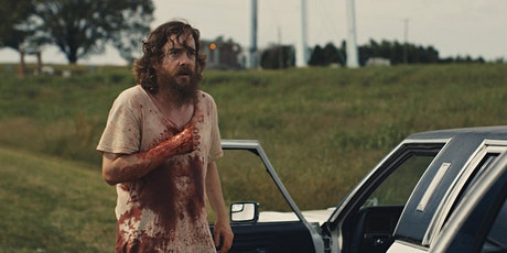 SMC Netflix Party of Jeremy Saulnier's BLUE RUIN tickets