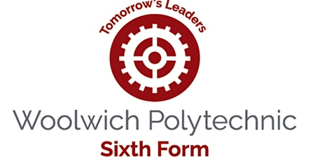 Woolwich Polytechnic A Level Masterclasses on Friday 10/7/20 tickets