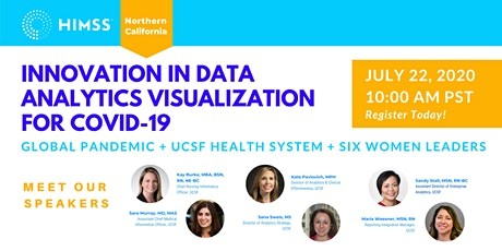 Innovation in Data Analytics Visualization for COVID-19 tickets