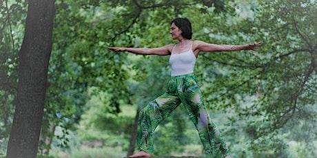 Yoga Détox et déjeuner participatif billets