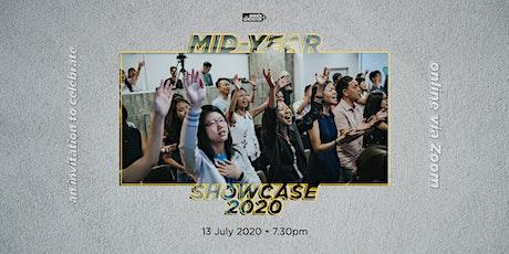 Awaken Generation: Mid Year Showcase 2020 tickets
