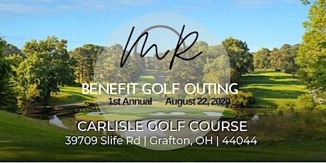 Mark Runser Benefit Golf Outing tickets
