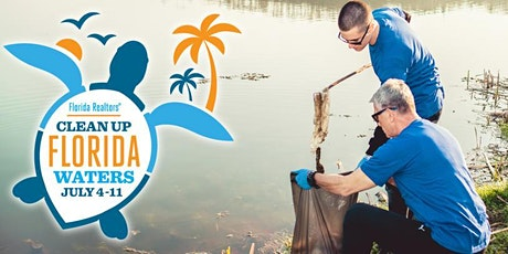 Water Way Clean Up Event #CleanUpFloridaWaters tickets