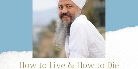 How to Live and How to Die tickets