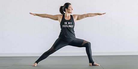 Vinyasa Yoga with Jenna tickets