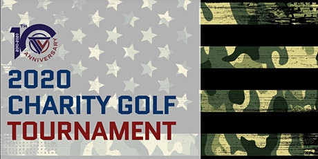 IT Veterans 2020 Charity Golf Tournament tickets