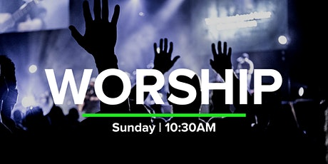 North Roanoke Worship Gathering | Sunday tickets