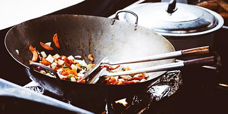 Sauté, Sear & Stir-fry:  Virtual Cooking Essentials tickets