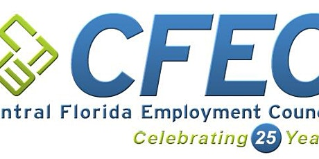 Central Florida  Job Fair - CFEC tickets