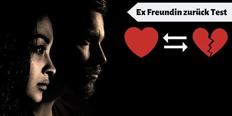 Ex zurück - Beziehung retten - Schaue, ob du dein Ex-zurückgewinnen kannst! Tickets