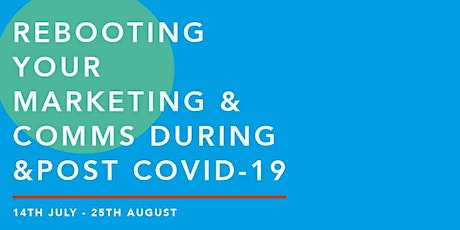 The Work Crowd: Marketing & Communications bootcamp series tickets