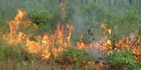 NC Prescribed Fire Council/CAFMS Annual Meeting tickets
