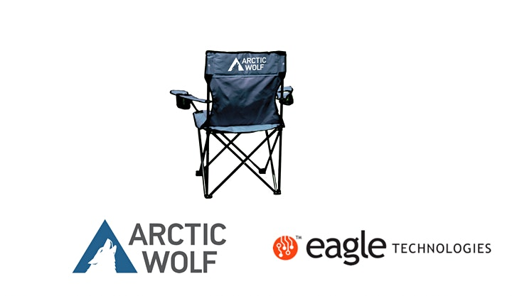 Outdoor Cybersecurity Lunch and Learn with Eagle Technologies image