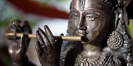 Yoga & Action with Swami Matananda tickets