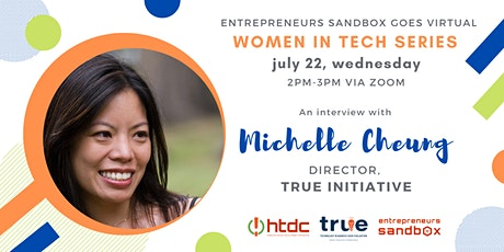 Women in Tech: An Interview with Michelle Cheung billets