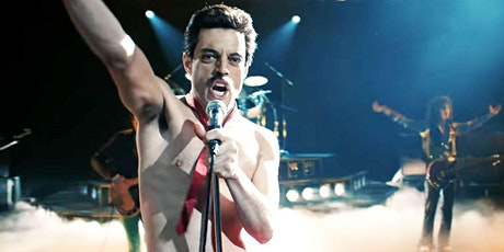 Bohemian Rhapsody - Stanford Hall, Leicestershire - Drive In Cinema tickets