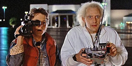 Back to the Future - Stanford Hall, Leicestershire - Drive In Cinema tickets