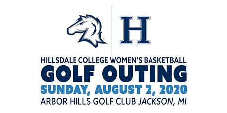 Hillsdale College Women's Basketball Golf Outing tickets