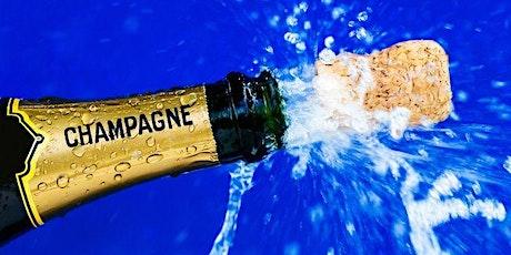 Primo Liquors Virtual Champagne Tasting tickets