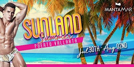 Sunland Summer Puerto Vallarta entradas