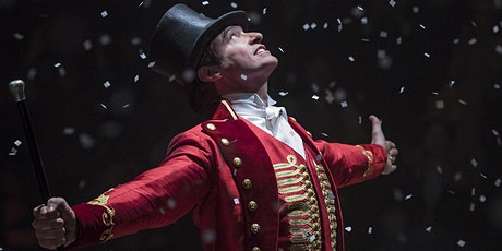 The Greatest Showman - Stanford Hall, Leicestershire - Drive In Cinema tickets