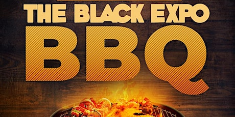 The Black Expo BBQ tickets