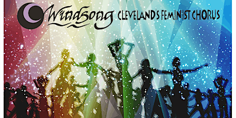 Windsong PRIDE Virtual Dance Party Fundraiser tickets