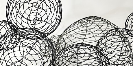 Sculptural Wire Weaving Workshop tickets