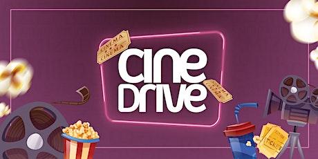 CineDrive ingressos